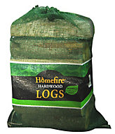 Homefire Hardwood logs Pack
