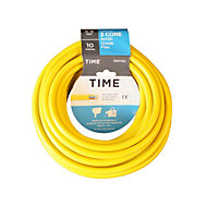 Time Yellow 3 Multi-core cable 10m