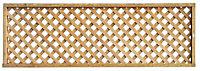 Grange Highgrove Square Trellis panel (W)0.32m (H)1.83m