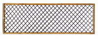 Grange Trellis panel (W)1.83m (H)0.32m