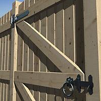 Grange Steel Gate fittings kit