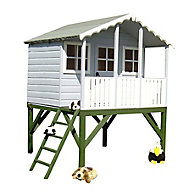 Shire 6x6 Stork Wooden Playhouse