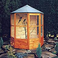 Shire 5'5x5'5 Aviary