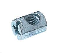 AVF 862205 Dowel pin (L)12mm, Pack of 5
