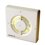 Manrose MG100T Extractor fan