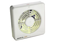 Manrose 22693 Kitchen Extractor fan (Dia)150mm