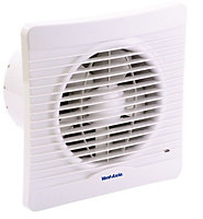 Vent-Axia SIL150X Extractor fan (Dia)150mm