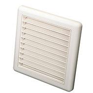 Manrose White Air vent