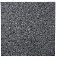 Colours Flint Loop Carpet tile, (L)50cm