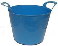 Strata Mini Blue Flexi tub