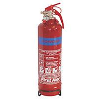 First Alert Dry powder Fire extinguisher