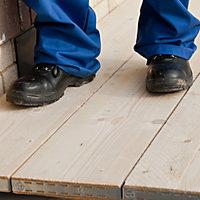 Scaffold board timber (T)38mm (W)225mm (L)1800mm