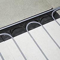 Overlay Underfloor heating 20 m²