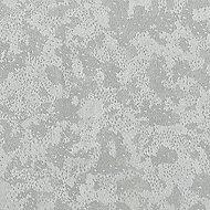 Holden Décor Sequin Silver effect Embossed Wallpaper