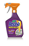 Resolva Ready to use Moss killer 1L