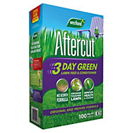 Westland 3 day green Lawn feed 100 m² 3.5kg