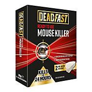 Deadfast Plus Bait Station 20g