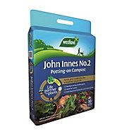 Westland John Innes No.2 Compost 10L