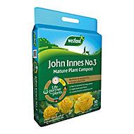 Westland John Innes No.3 Compost 10L