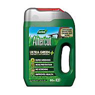 Aftercut Ultra green + Lawn treatment 80m² 2.8kg