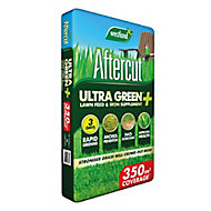 Aftercut Ultra green + Lawn treatment 350m² 12.25kg