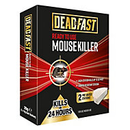 Deadfast Mice Bait station