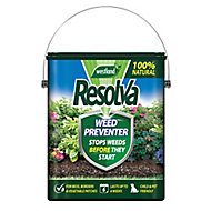 Resolva Weed preventer 2.5kg