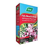 Westland Fish, blood & bone Plant feed 1.5kg