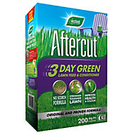 Westland 3 day green Lawn feed 200 m² 7kg