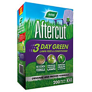 Westland 3 day green Lawn feed 200 m2 7kg