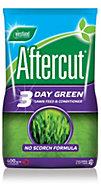 Westland ® Aftercut 3 day green Lawn feed 400 m² 14kg