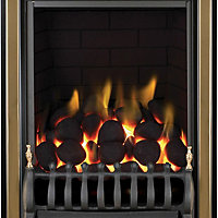 Focal Point Classic full depth Gas fire