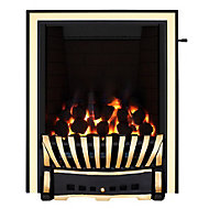 Focal Point Elegance Full depth Gas Fire