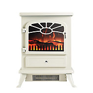 Focal Point ES 2000 Cream Electric Stove
