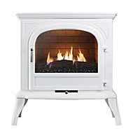 Focal Point Dalvik White Gas Stove