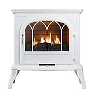 Focal Point Leirvik White Gas Stove