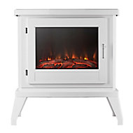 Focal Point Svelvik Electric Stove