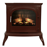 Focal Point Dalvik Electric Electric stove, 1.8