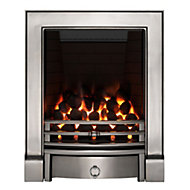 Focal Point Soho full depth Manual Control Inset Gas fire