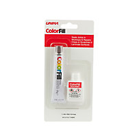 Colorfill Mountain timber Worktop sealant & repairer, 20ml