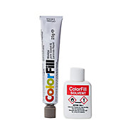 Unika Colorfill Terrazzo grey Worktop sealant & repairer, 25ml