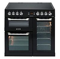 Leisure CS90C530K Freestanding Electric Range cooker with Ceramic Hob