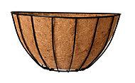 Gardman Classic Black Hanging basket 406.4 mm