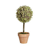 Gardman Heather Artificial topiary tree