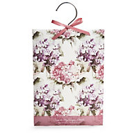 Rose & Hydrangea Petal Fragrance sachet
