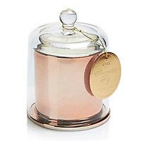 Aromatic fig Cloche candle Medium