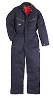 Dickies Navy Coverall Large