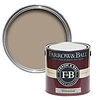 Farrow & Ball Estate London stone No.6 Matt Emulsion paint, 2.5L