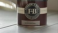 Farrow & Ball Estate Bone No.15 Emulsion paint 100ml Tester pot