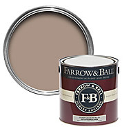 Farrow & Ball Estate Dead salmon No.28 Matt Emulsion paint, 2.5L